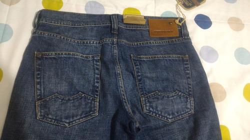 chevignon hombre jeans