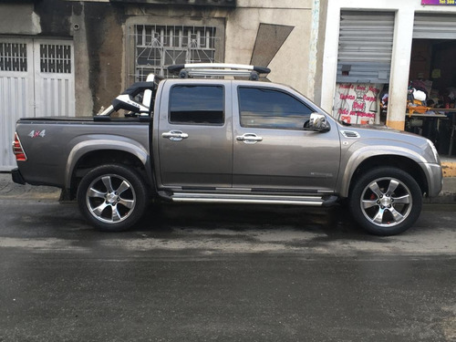 chevolet luv dmax 4x4 2012