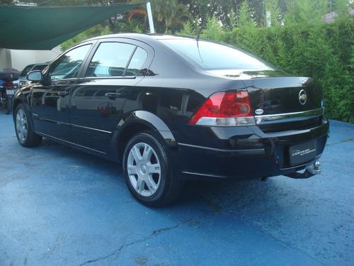 chevrelet vectra sedan elegance 2.0 8v flex 2006
