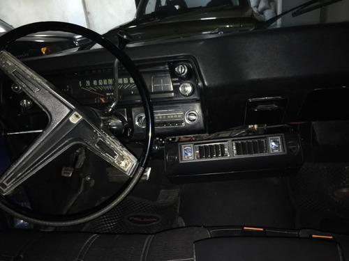 chevroler chevy deluxe automático