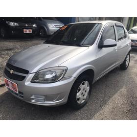 Chevrolet - Celta Lt 1.0 - 2013