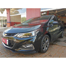 Chevrolet - Cruze Ltz Hb 1.4 Aut 2018