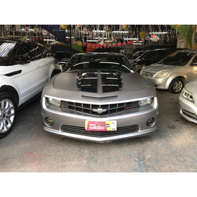 Chevrolet  Camaro  2011  6.2 V8 Ss 2p
