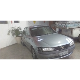Chevrolet  Vectra Gl 2.0
