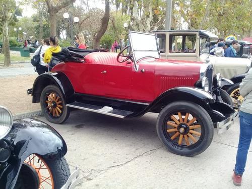 chevrolet  1926