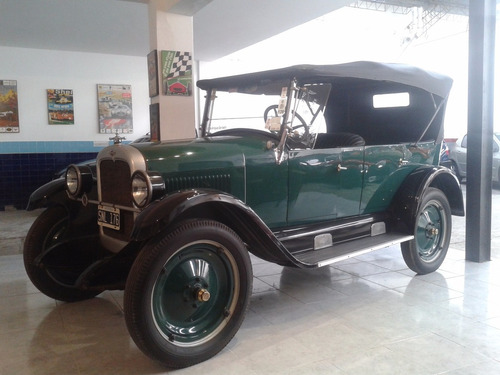 chevrolet 1927 champion