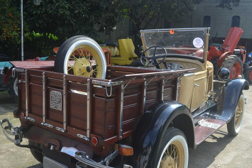 chevrolet 1928  n ford n fordinho