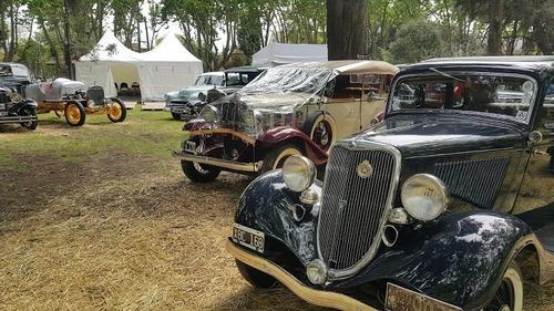 chevrolet 1932 4 puertas convertible 6 cilindros.permuto.znt
