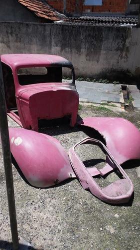 chevrolet 1934 pickup para restaurar