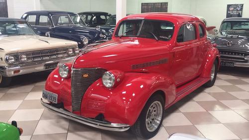 chevrolet 1939 / original - 6 cil - gm