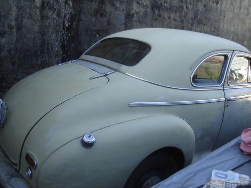 chevrolet 1941 40 cupê buick cadillac pontiac belair ford