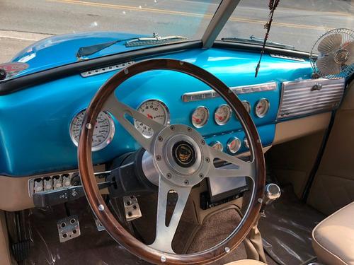 chevrolet 1951 dois eixos traseiros novo preço