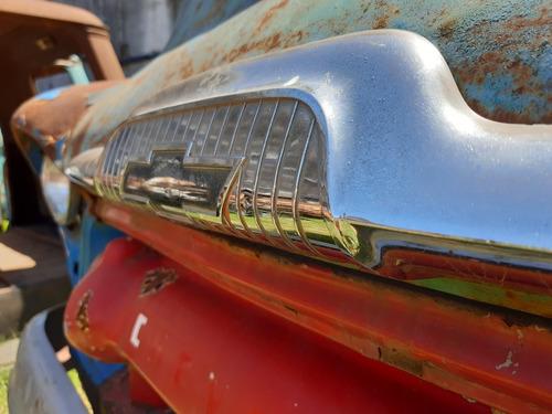 chevrolet 1957 viking - tannen classic cars
