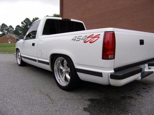 Chevrolet 1988-1998 Gmc Silverado, Sierra, 400ss Luz ...