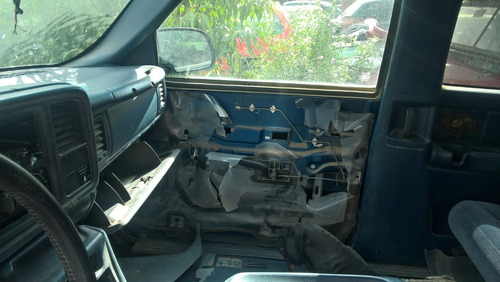 chevrolet 1992 club cab 4x4 8 cil aut por partes o completa