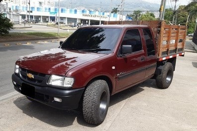 chevrolet 1999 tfr space 1999