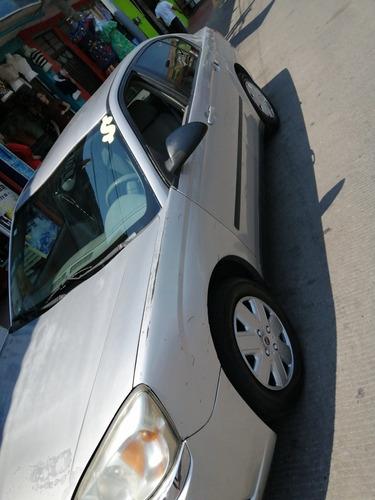 chevrolet 2005 electrico