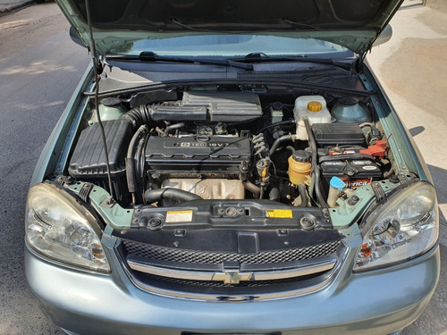 chevrolet 2008 optra ls m std 2.0 electrico
