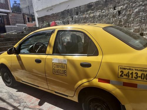 chevrolet  2017 chevi taxi