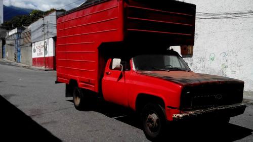 chevrolet 350 1982 8v cava