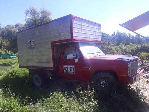chevrolet 350 diesel 1983 motor diesel