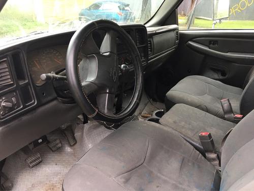 chevrolet 3500 2005