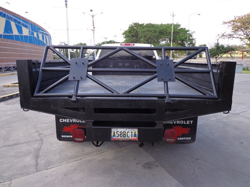 chevrolet 3500 hd rey camion