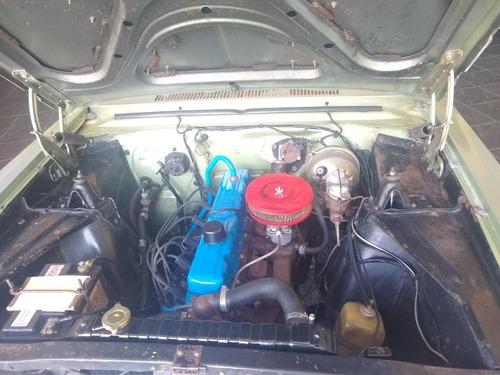 chevrolet 400 rally sport 1971 todo original