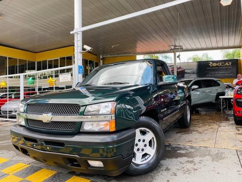 chevrolet 400 ss ls 2004