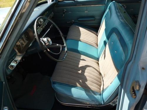 chevrolet 400 super. año 1965 100% original