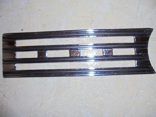 chevrolet 41 - moldura esquerda dos marcadores painel luxe