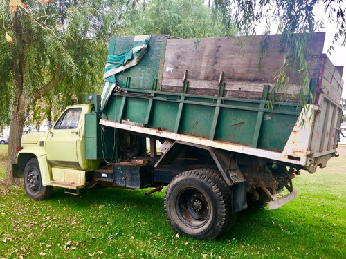 chevrolet 714 camion