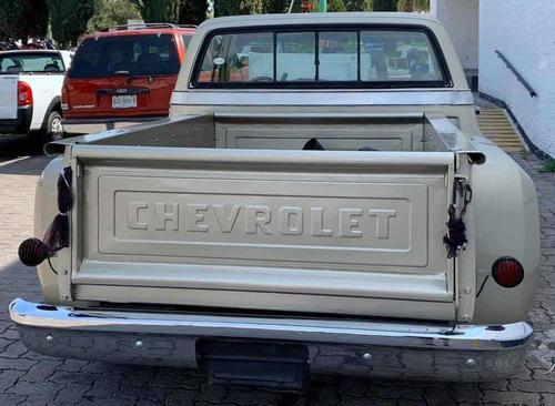 chevrolet 79  silverado c-10