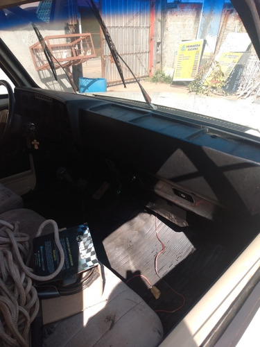 chevrolet a20 pick up