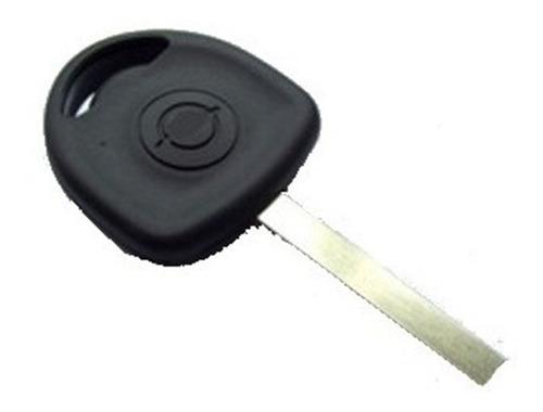 chevrolet agile hasta 2013 llave  alternativa sin telemando