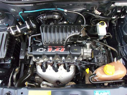 chevrolet agile lt full 1.4 jr automotores