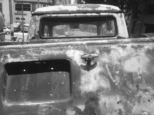chevrolet alvorada carro da fazenda legitimo 62