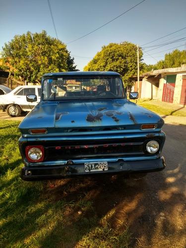 chevrolet apache c10 1964 pcars