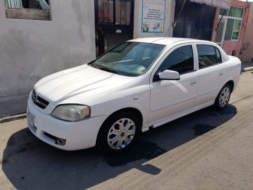 chevrolet astra 1.8 4p confort at 2005