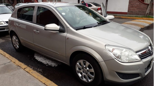 chevrolet astra 1.8 5p comfort d at