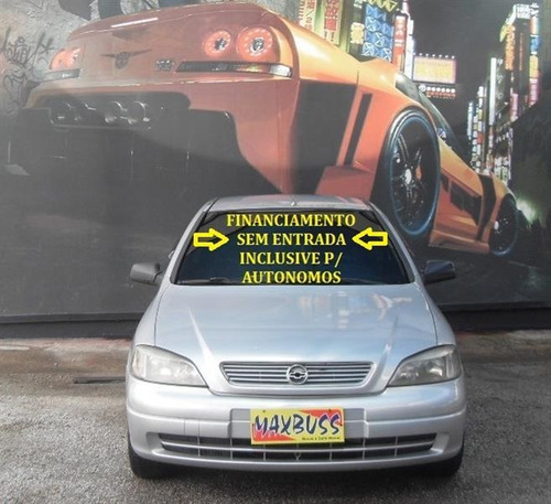 chevrolet astra 1.8 mpfi gl 8v gasolina 2p manual 2000/2000