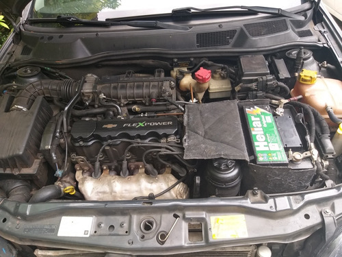 chevrolet astra 2.0 advantage flex power aut. 5p 2010
