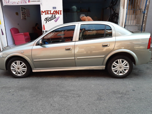 chevrolet astra 2.0 elegance flex power 5p 2006