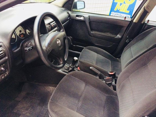 chevrolet astra 2.0 flex advantage sedan completo 2010