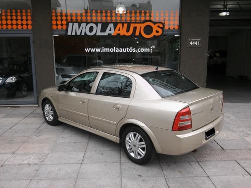 chevrolet astra 2.0 gl 4 puertas 2007 imolaautos-