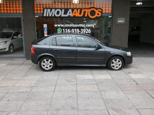 chevrolet astra 2.0 gl 5 puertas 2007 imolaautos-