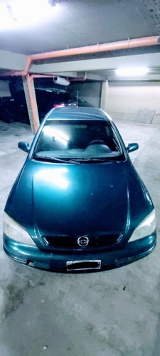 chevrolet astra 2.0 gls 2001
