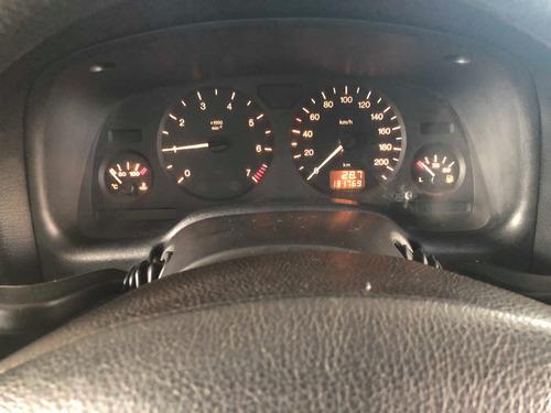 chevrolet astra 2.0 mpfi cd sedan 8v gasolina 4p manual