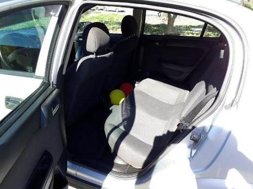 chevrolet astra 2.0 mpfi comfort sedan 8v flex 4p manual