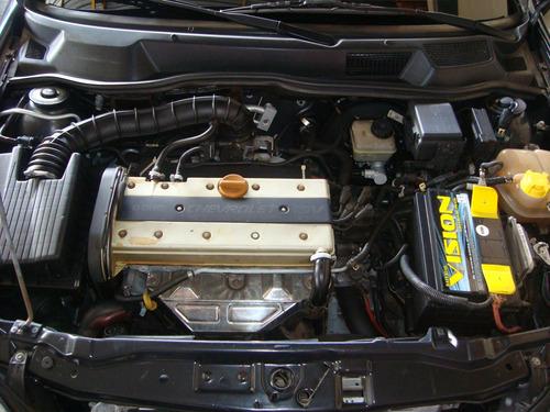 chevrolet astra 2.0 sfi gls 16v gasolina 4p manual